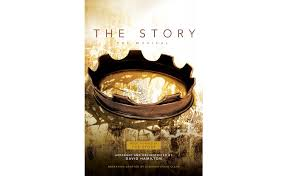 the story the musical