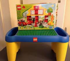 Legos Table Lego Table