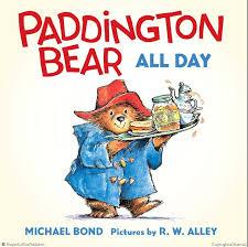 paddington bear board book michael bond board book