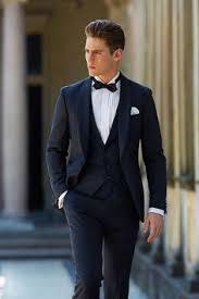 slim fit mens wedding suits 2 formal groomsmen groom tuxedos
