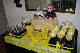curious george party ideas curious george birthday party ideas maddycakes muse country