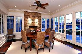 table dining room ceiling fan over kitchen table exciting ceiling fan for dining