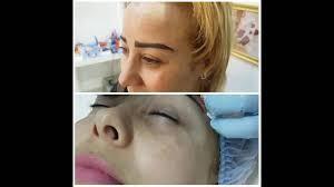tatouage sourcils poil par poil maquillage permanent sourcils poil à poil tunisie el manar 1