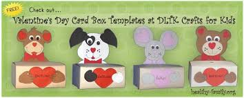s day card boxes cosy dltk cards s day class activities comparing today