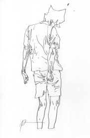 phil hale johnny bad hair sketch in micah spivak u0027s hale phil