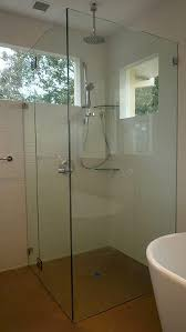 Shower Screen Doors Shower Screens Gold Coast Frameless Semi Frameless Framed Custom Glass