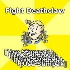 Vault Boy Meme - image 547394 vault boy know your meme