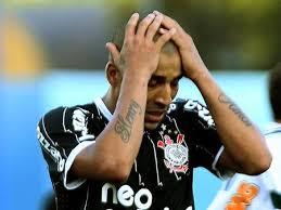 Fifa impede Emerson Sheik de defender a seleção brasileira ...