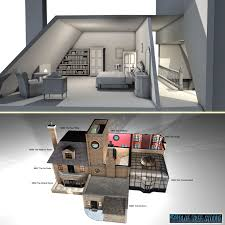 modular mansion 8 the nannys room 3d models bluetreestudio previous next