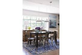 96x132 rug gabriella slate living spaces