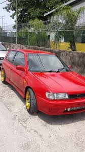 nissan pulsar 1993 1993 nissan pulsar for sale in montego bay jamaica st james for