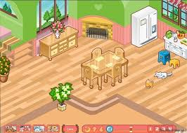 Room Designing Games - barbie doll house decor home decor games interesting ideas