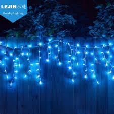 led dripping icicle christmas lights blue led dripping icicle lights with low price indoor decoration
