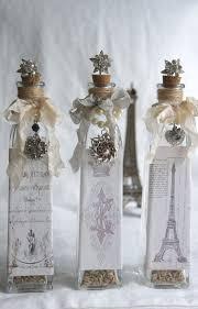 25 unique decorative glass bottles ideas on diy