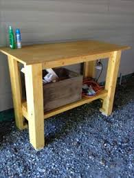 Easy Wood Workbench Plans by How To Build A Workbench Diy Best Workbench Plans Ideas