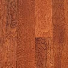 Engineered Hardwood Flooring Mm Wear Layer White Oak Golden Oak 1 2