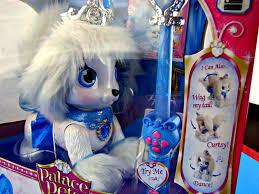 Pumpkin Palace Pet Plush by Top Toys For Christmas Disney Princess Palace Pets Magic Dance