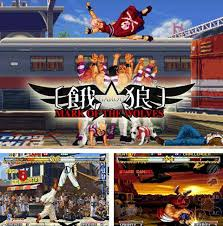 garou of the wolves apk garou of the wolves garou of the wolves
