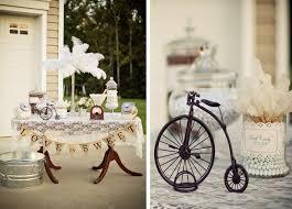 Vintage Backyard Wedding Ideas Kara S Ideas Vintage Backyard Wedding Table Planning