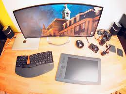 schreibtische ergonomisch ergonomischer schreibtisch mit viel the 25 best selber computer