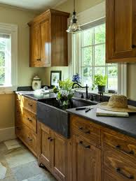 Country Style Kitchen Islands Kitchen Room Kitchen Granite Kitchen Cabinet Ideas Kitchen Table