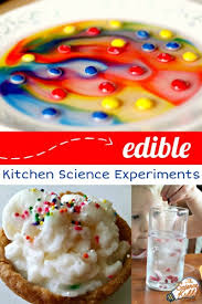 Kitchen Science Experiments For Kids  The Science Kiddo - Simple kitchen science experiments