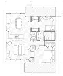 1000 sq ft floor plans unique idea small house floor plans best 25 small house plans 1000 sq ft ideas on