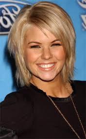 medium length layered hairstyles for fine hair 20 cute medium