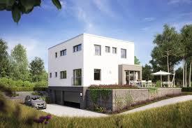 Wohnhaus Architekten Haus Cassini Modernes Wohnhaus