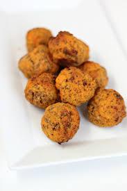 paleo sausage balls bravo for paleo