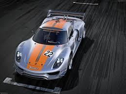 Porsche 918 Orange - porsche 918 rsr concept 2011 pictures information u0026 specs