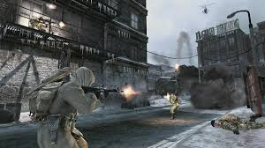 List Of Cod4 Maps List Of Map Packs Call Of Duty Black Ops Discussion