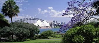 Botanic Garden Sydney Opening Hours The Royal Botanic Garden Sydney