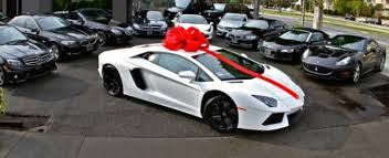big bow for car present buyers guide top 5 used vehicle christmas gifts 25k