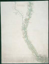 Map Of West Coast Of America And Canada by After Lewis U0026 Clark Lewis U0026 Clark And The Revealing Of America