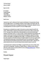 cover letter without company name creative resumes resume and