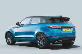 range rover rear new 2019 range rover evoque exclusive images range rover