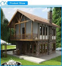 Low Cost House Plans Low Cost Eco Prefabricated True Core Steel 3d Bunglow House Plans