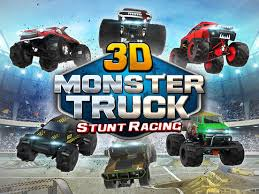 monster truck parking game car racing games app store