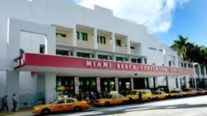 miami beach convention center south beach community venues