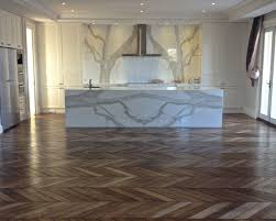 Timber Laminate Flooring Brisbane Chevron Parquet With Bevel Smoked And Oiled Chevron Parquetry