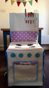 kitchen chair covers play kitchen stove chair cover for kids 4 funnycrafts