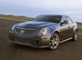 2007 cadillac cts transmission 10 things you need to about the 2012 cadillac cts v