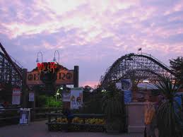 Six Flags Illinois Six Flags Great America Theme Park In Illinois Thousand Wonders