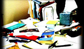 Clutter Clutter Control Psychology Today