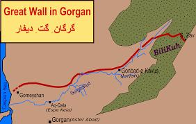Western Wallpaper Border 7 Famous Border Walls History Lists
