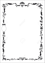 graduation frame graduation frame royalty free cliparts vectors and stock