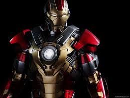 iron man wallpaper heartbreaker