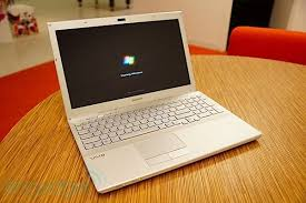 sony vaio sb series review engadget technology news sony vaio se series review