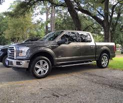 ford f150 platinum wheels 2016 20 aluminum platinum wheels on an xl page 2 ford f150